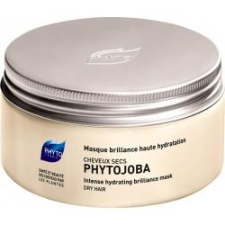 Phyto Phytojoba Intense Hydrating Brilliance Mask (Dry Hair) 200ml