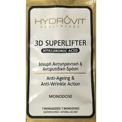 Target Pharma Hydrovit 3D Superlifter Hyaluronic Acid 7 Monodose