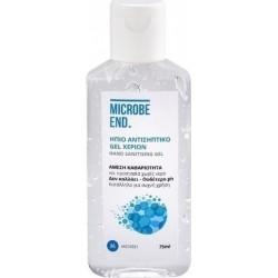 Medisei Microbe End Hand Gel 75ml