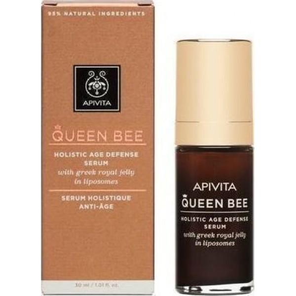Apivita Queen Bee Serum 30ml