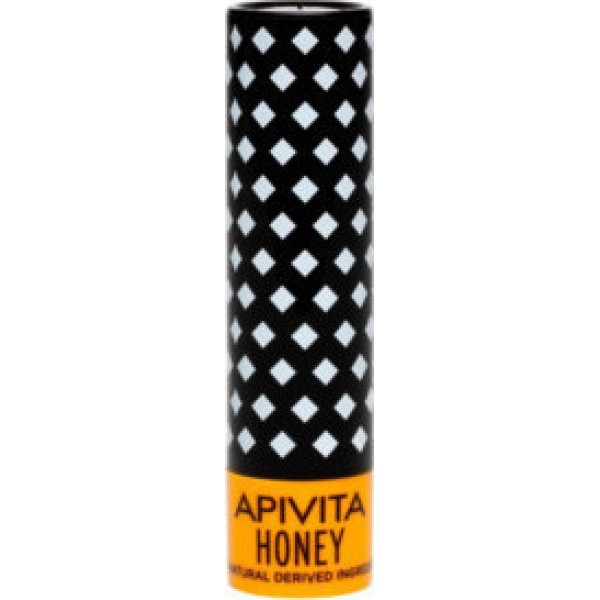 Apivita Lip Care Honey
