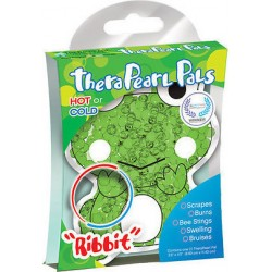 TheraPearl Children's Pals Ribbit Frog