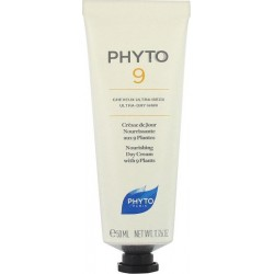 Phyto 9 Nourishing Day Cream With 9 Plants for Ultra-Dry Hair Tube 50ml