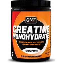 QNT Creatine Monohydrate powder 300gr