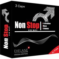Exelane Non Stop 3 κάψουλες