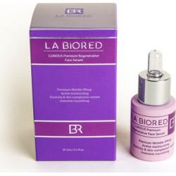 La Biored Luxious Premium Regenerative Face Serum 15ml