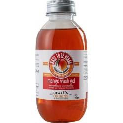 Mastic Origins Mango Wash Gel 400ml