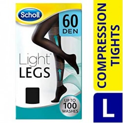 Scholl Light Legs Καλσόν 60 den