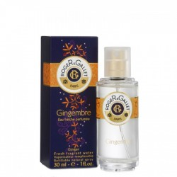 Roger & Gallet Gingembre Ginger Fresh Fragrant Water 100ml