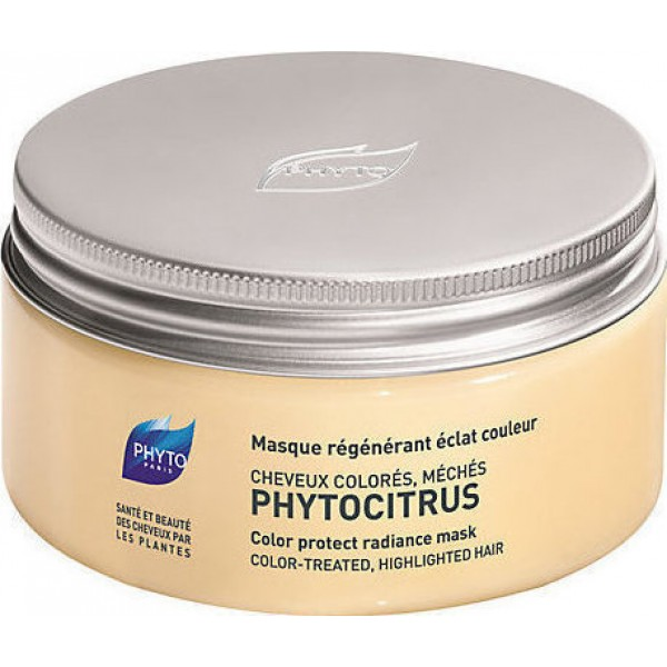 Phyto Phytocitrus Color Protect Radiance Mask 200ml