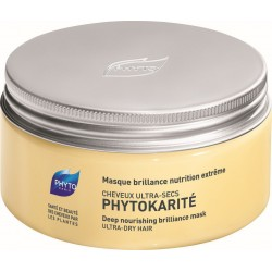 Phyto Phytokarite Deep Nourishing Brilliance Mask ( Dry Hair) 200ml