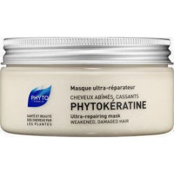 Phyto Phytokeratine Ultra Repairing Mask (Dry Hair) 200ml
