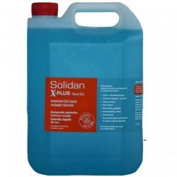 Solidan X-plus αντισηπτικό 4lt