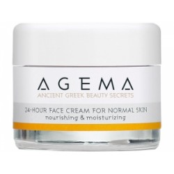 24 hour Face Cream for Normal Skin