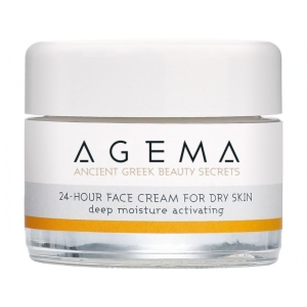 24 hour Face Cream for Dry Skin