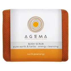 Body Scrub - Energy Cleansing