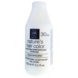 Apivita Nature's Hair Color 30 Vol 150ml