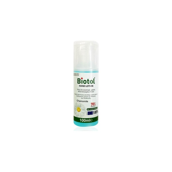 Biotol Hand Lotion 100ml