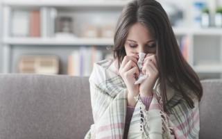 Οι χειμερινές ιώσεις στο φαρμακείο