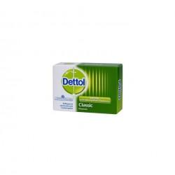 Dettol Classic Antibacterial Soap 100gr