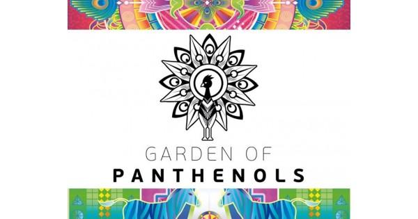 GardenOfPanthenols