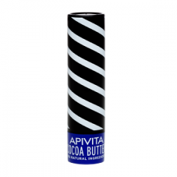 Apivita Lip Care Cocoa Butter