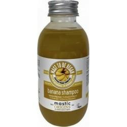 Mastic Origins Banana Shampoo 400ml