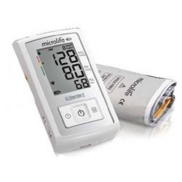 MICROLIFE BP A2 basic, ηλεκτρονικό πιεσόμετρο μπράτσου