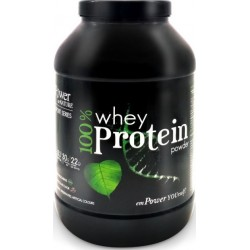 Power Health Sport Series 100% Whey Protein Chocolate 1000gr