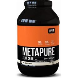 QNT Metapure Zero Carb 908gr White Chocolate