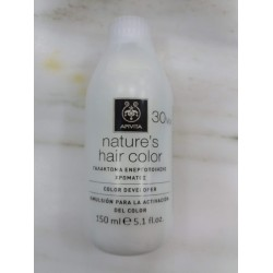 Apivita Nature's Hair Color 30 Vol 150ml